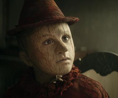 """""""Pinokio"""" [trailer]"""