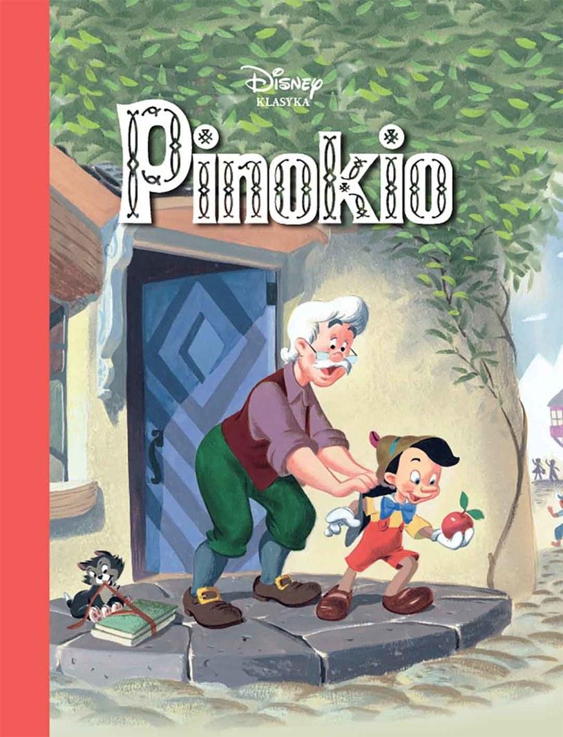 Pinokio /INTERIA.PL/materiały prasowe