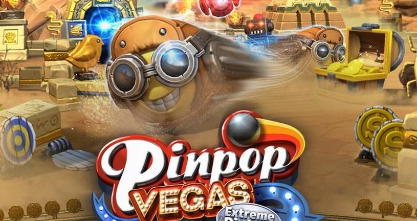 Pinpop Vegas /materiały prasowe