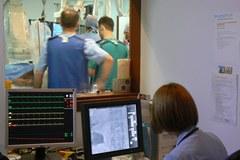 Pionierska operacja w Krakowie