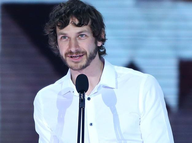 Piosenka Gotye zrobiła prawdziwą furorę - fot. Don Arnold /Getty Images/Flash Press Media