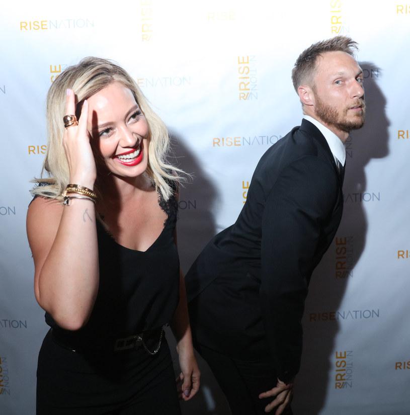 Piosenkarka rozstała się z partnerem! /Mark Davis /Getty Images
