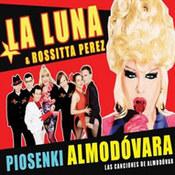 Piosenki Almodóvara