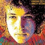 Piosenki Boba Dylana na 50-lecie Amnesty International