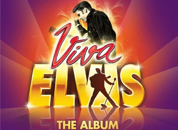 Piosenki Elvisa Presleya otrzymały nowoczesną oprawę /