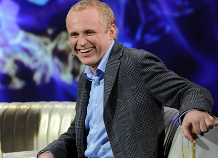 Piotr Adamczyk, fot. Adam Kępiński /MWMedia