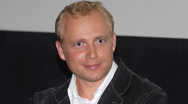 Piotr Adamczyk /fot.Andrzej Szilagyi  /MWMedia
