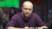 Piotr Adamczyk: Wkręciłem się w kibicowanie