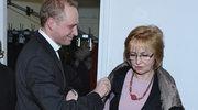 Piotr Adamczyk wróci do Rosati? Mama bardzo by chciała!
