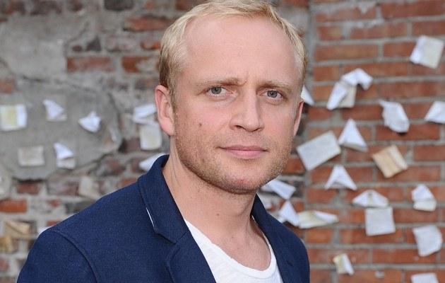 Piotr Adamczyk /Szilagyi /MWMedia