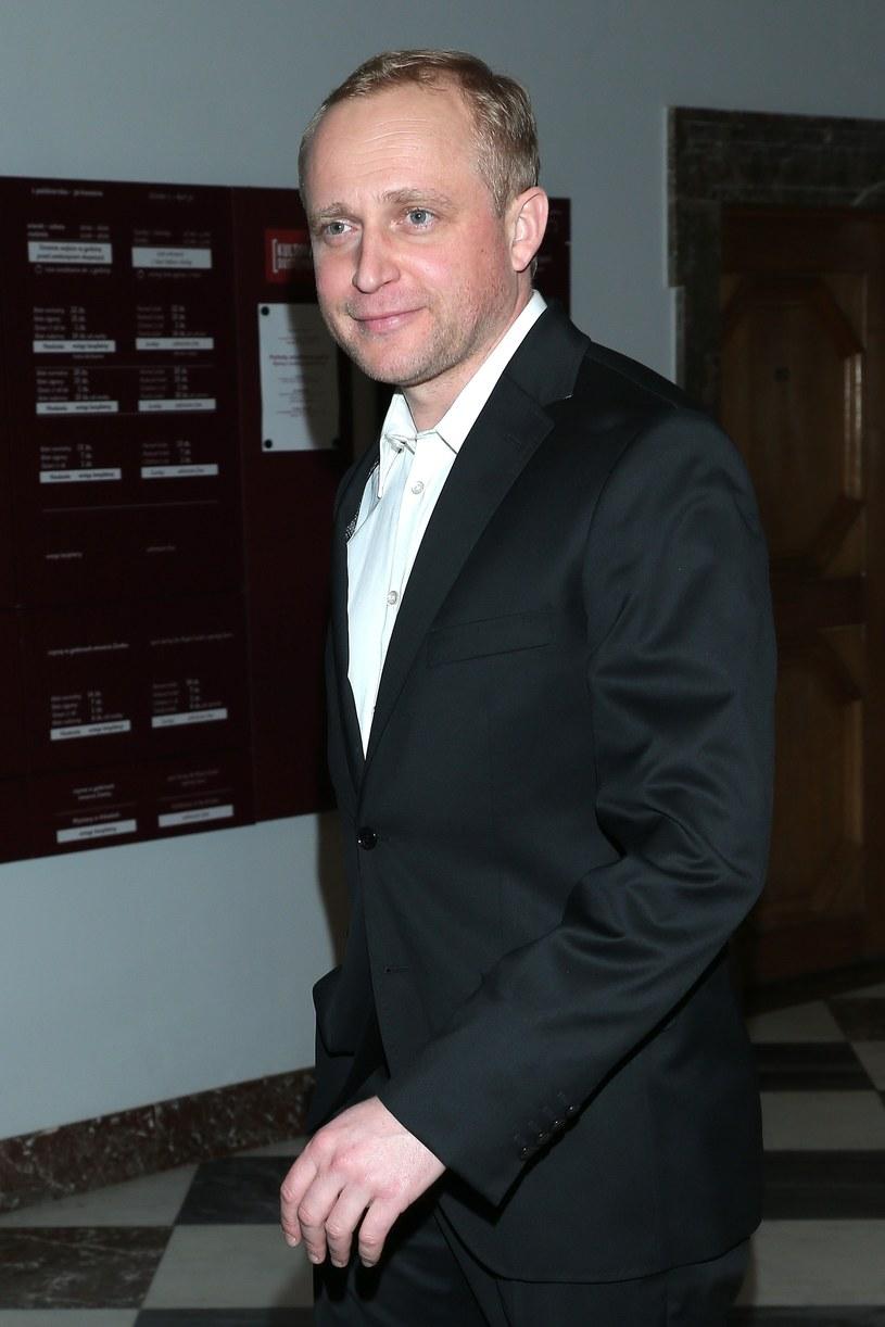 Piotr Adamczyk /Paweł Wrzecion /MWMedia
