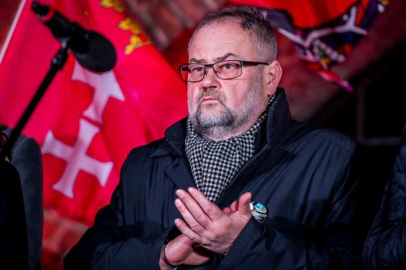 Piotr Adamowicz /Marcin Bruniecki /Reporter