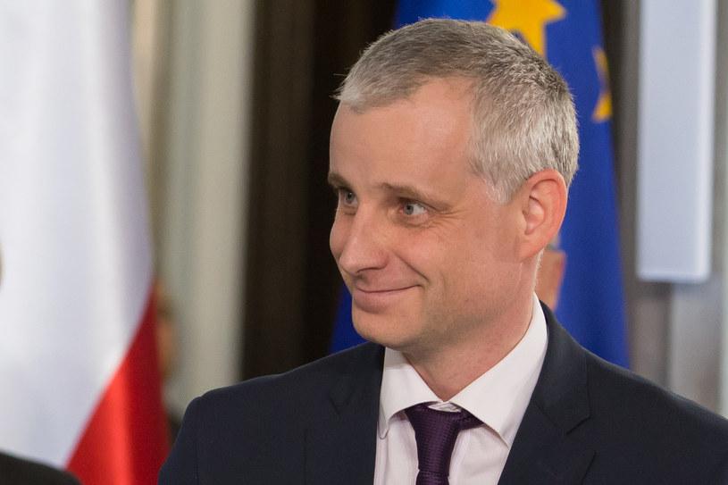 Piotr Babiarz / Krystian Maj /Agencja FORUM