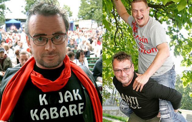 Piotr Bałtroczyk /Wojtalewicz Jarosław, Zawada /AKPA