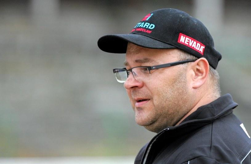 Piotr Baron /Mieczysław Michalak /