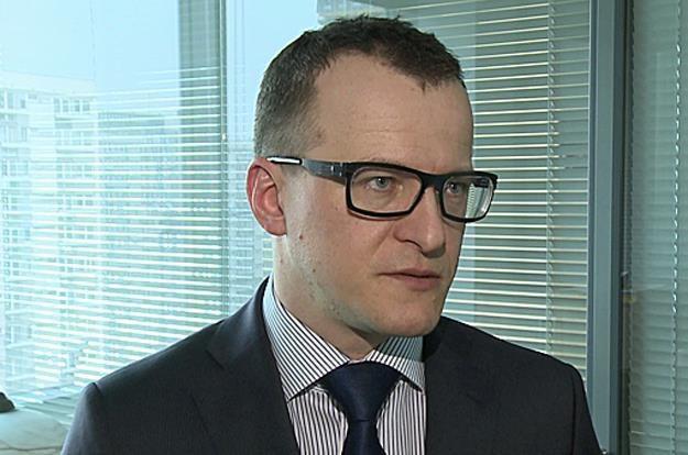 Piotr Bielski, ekonomista BZ WBK /Newseria Inwestor