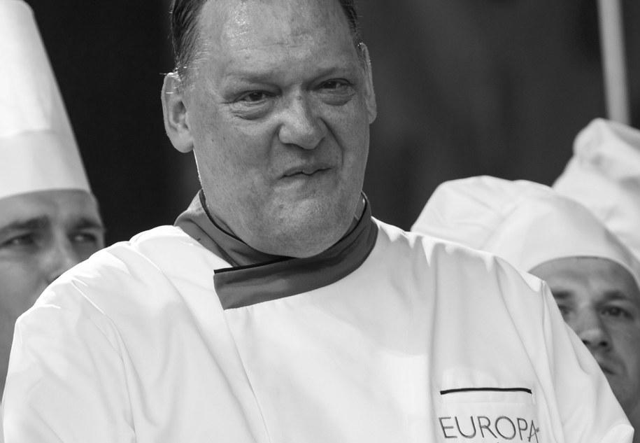 Piotr Bikont /Aleksander Koźmiński /PAP