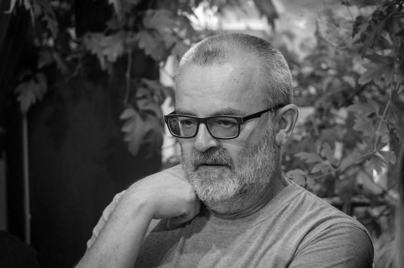 Piotr Bratkowski zmarł w wieku 66 lat / Jacek Dominski /REPORTER /East News