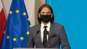 Piotr Bromber nowym wiceministrem zdrowia. Ma odpowiadać za dialog z protestującymi medykami