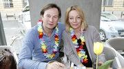 Piotr Cyrwus i Maja Berełkowska: Oto prawda o ich małżeństwie