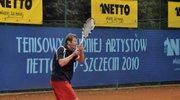 Piotr Cyrwus wygrał w Szczecinie