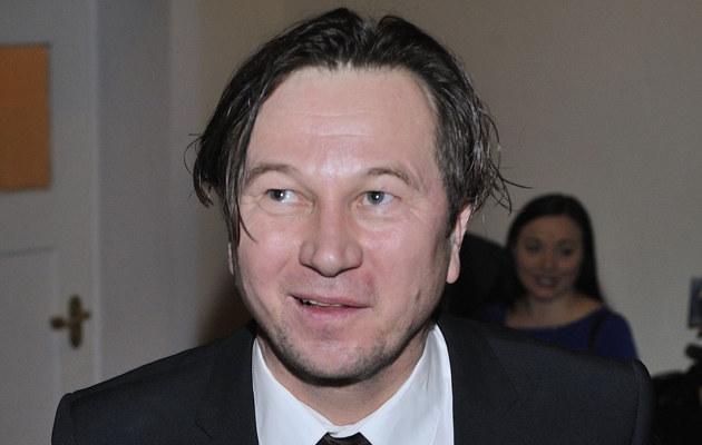 Piotr Cyrwus /Jarosław Antoniak /MWMedia