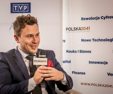 Piotr Czak, prezes PGE Ventures dla Interii