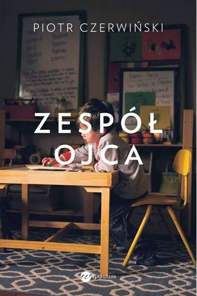 Piotr Czerwiński - Zespół Ojca /materiały prasowe