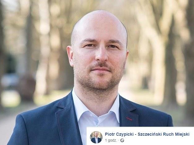 Piotr Czypicki /facebook.com