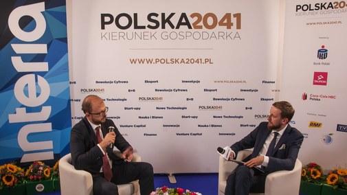 Piotr Dardziński, wiceminister MNiSW