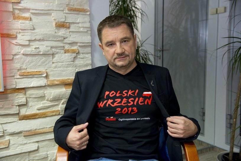 Piotr Duda/Fot. K. Jastrzębski /East News