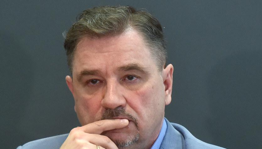 Piotr Duda: Projekt dodatku solidarnościowego - jak najszybciej