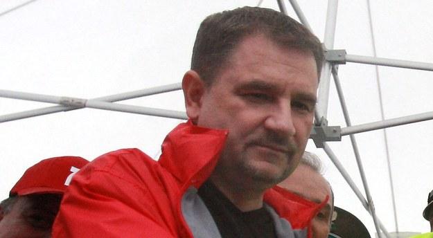 Piotr Duda: Tuskowi już dziękujemy