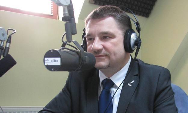 Piotr Duda w Kontrwywiadzie RMF FM /RMF