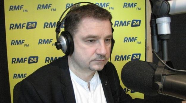 Piotr Duda /RMF