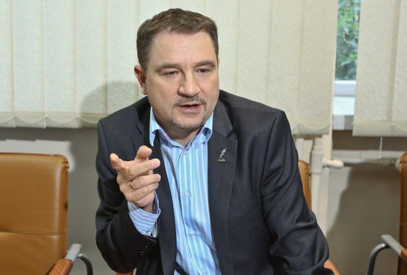 Piotr Duda /Tomasz Gzell /PAP