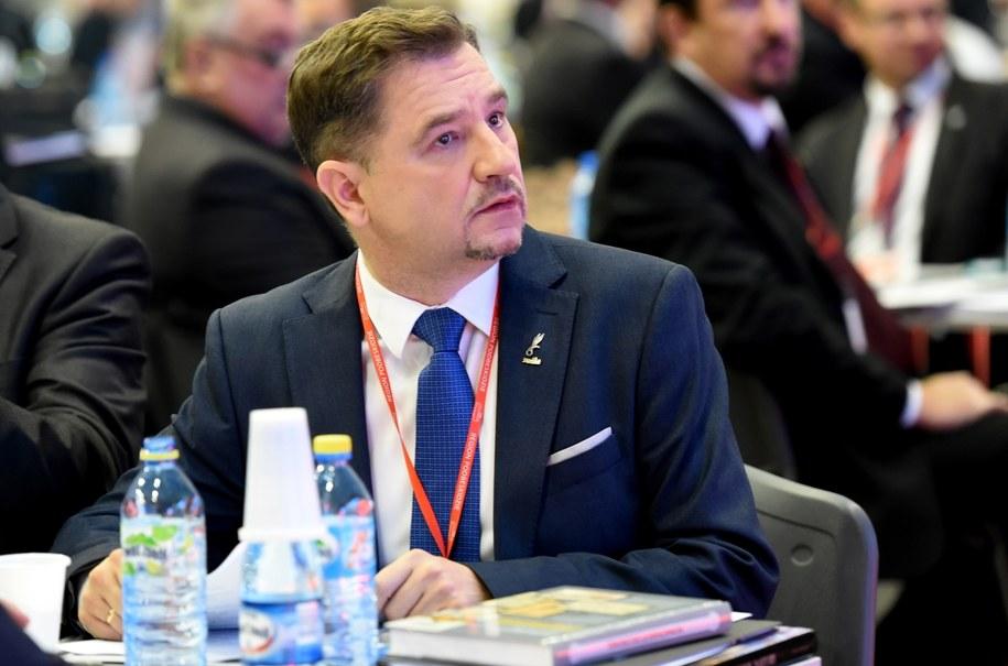 Piotr Duda /PAP/Jacek Bednarczyk /PAP