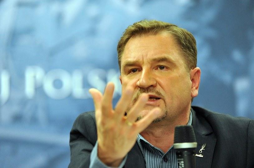 Piotr Duda /Wojciech Stróżyk /Reporter