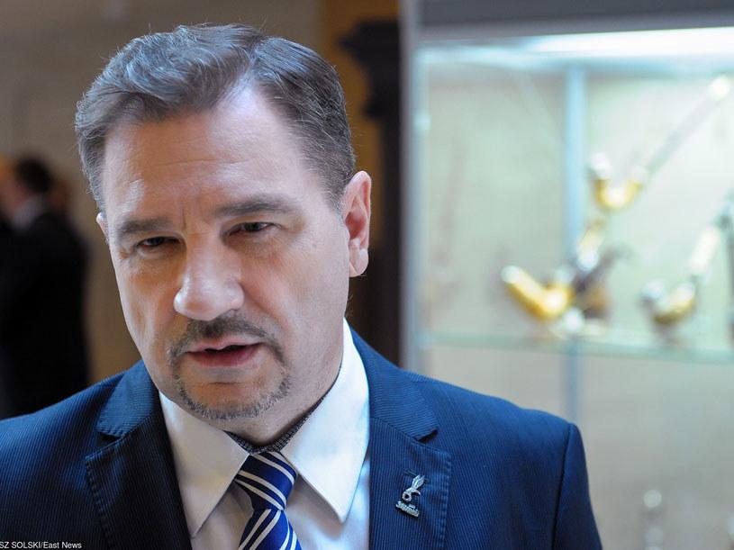 Piotr Duda /LUKASZ SOLSKI /East News