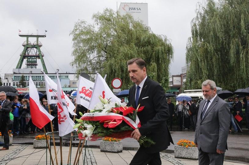 Piotr Duda /Dominik Gajda /East News