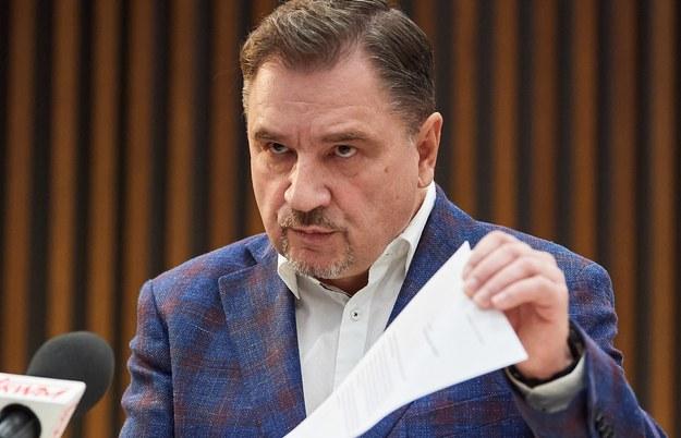 Piotr Duda / Adam Warżawa    /PAP