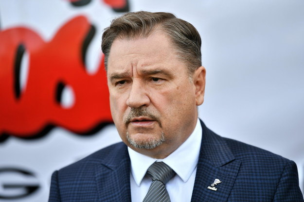 Piotr Duda / Maciej Kulczyński    /PAP