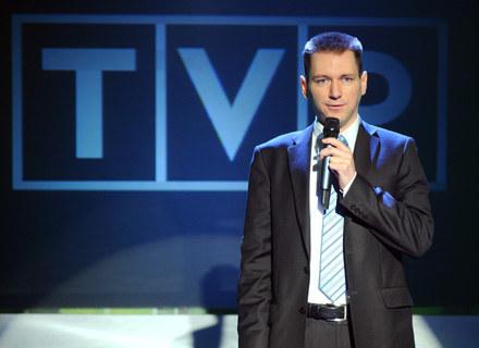 """Piotr Farfał: Czy seriale """"Klan"""" i """"Złotopolscy"""" też są zagrożone? /MWMedia"""