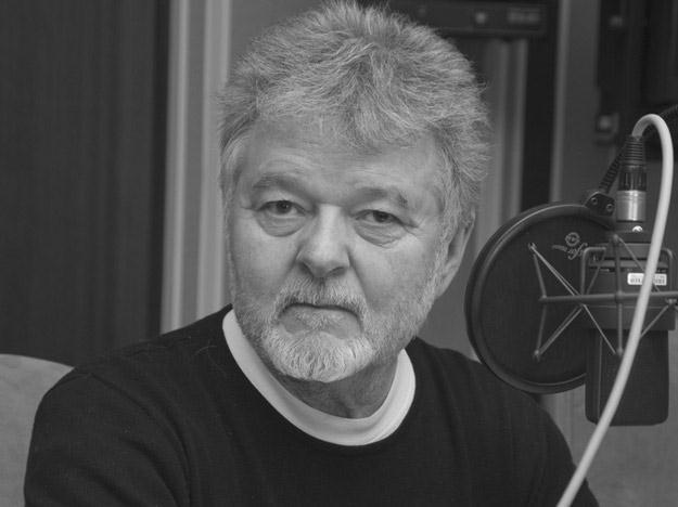 Piotr Figiel był wielokrotnie nagradzany za swoją twórczość - fot. Krzysztof Jastrzębski /East News