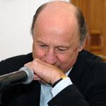 Piotr Fronczewski długo dojrzewał do tej decyzji