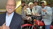 Piotr Fronczewski: Motocyklem po Europie