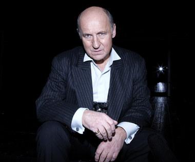 Piotr Fronczewski o hejcie, motorach i niepewności