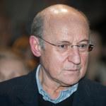 Piotr Fronczewski: Trauma na całe życie