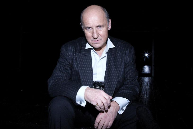 Piotr Fronczewski /AKPA