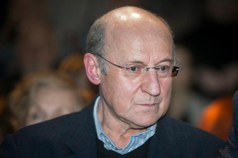 Piotr Fronczewski /Michał Woźniak /East News